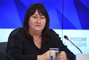 Вяльбе поделилась реакцией на оправдание CAS восьмерых российских лыжников