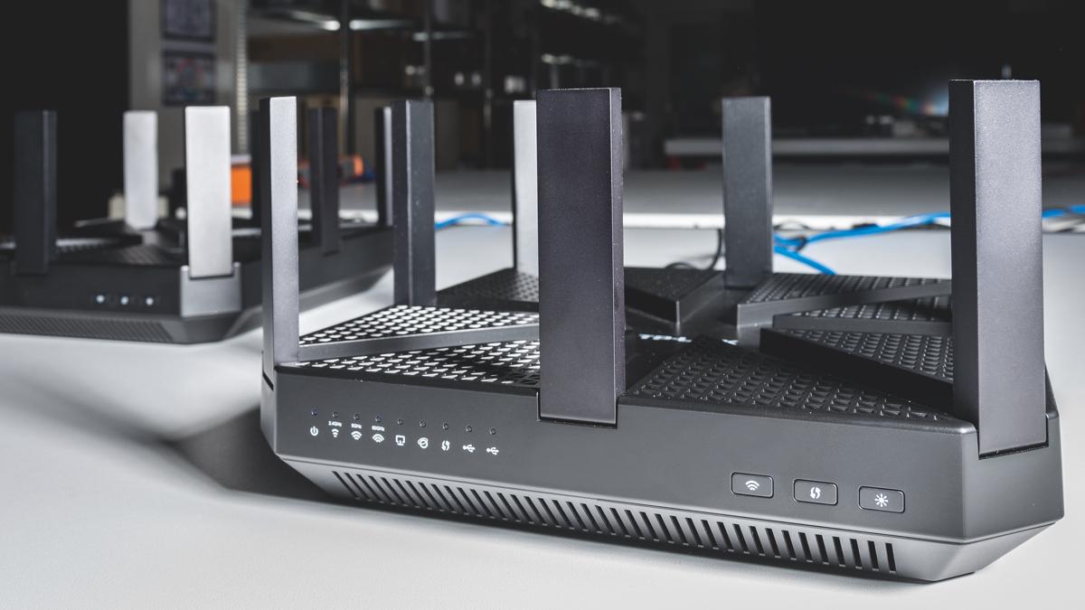 Новый WLAN: быстрее кабеля
