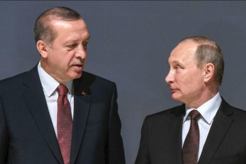 """Эрдоган развязал против России """"зерновую войну"""" - заодно с либералами правительства и Банка России"""