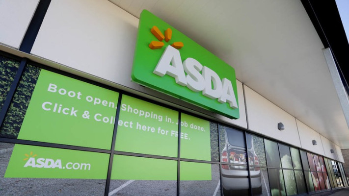 Walmart retreats from its UK Asda business to hone its focus on competing with Amazon