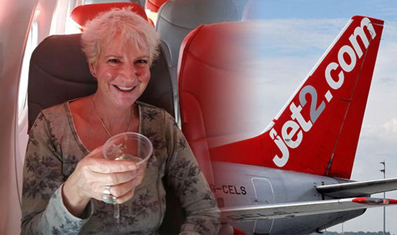 Пассажирка за 3500 рублей летела одна в 189-местном авиалайнере