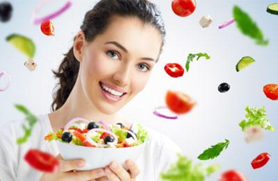 Источники энергии для худеющего организма (питание)