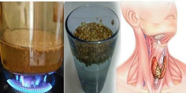 Избавьтесь от дисбаланса щитовидной железы навсегда с помощью семян кориандра всего за 8 дней.Выбудете удивлены результатом!