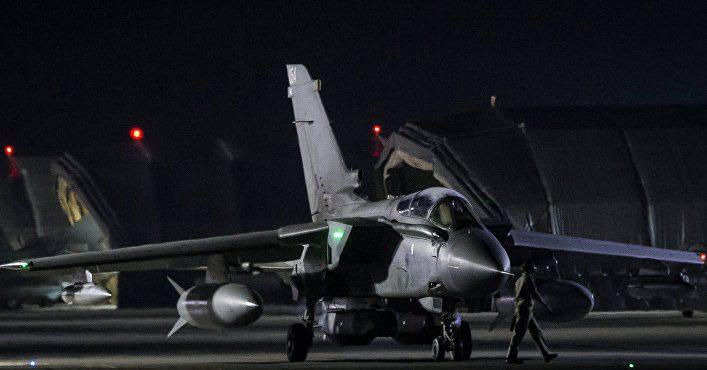 Иносми: Причины, по которым бомбардировка Сирии была плохой идеей