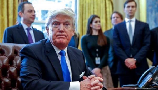 В Совете Федерации считают новый антироссийский закон ловушкой для Трампа