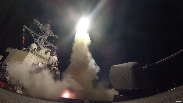 Испанский блогер уличил США во лжи об ударах по Сирии