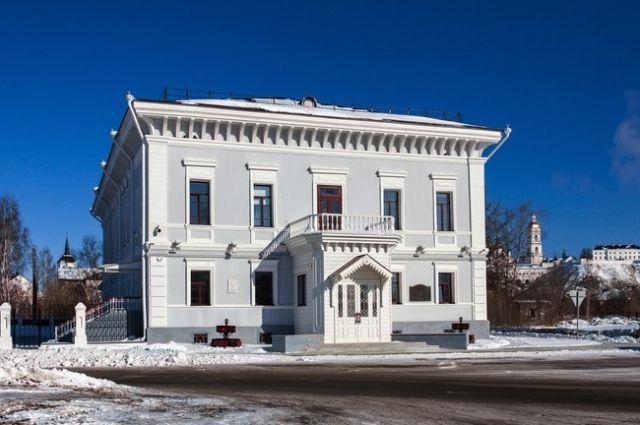 В Тобольске появится музей семьи Императора Николая II