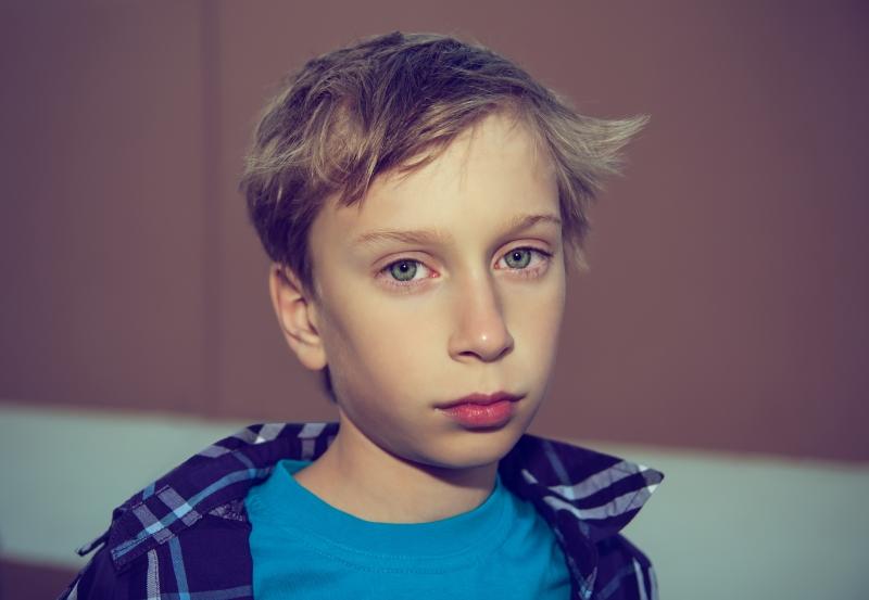 рассеянность внимания у ребенка