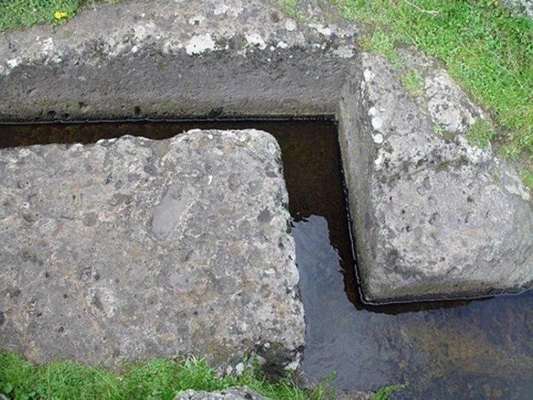 Как инки могли сделать квадратный акведук — загадки древних технологий