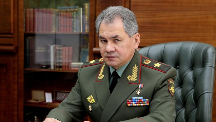Шойгу рассказал, как новые комплексы ВКС РФ усилят эффективность крылатых ракет