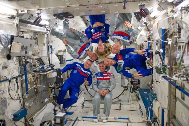 Искусственная гравитация: как её добиться и зачем она нужна?