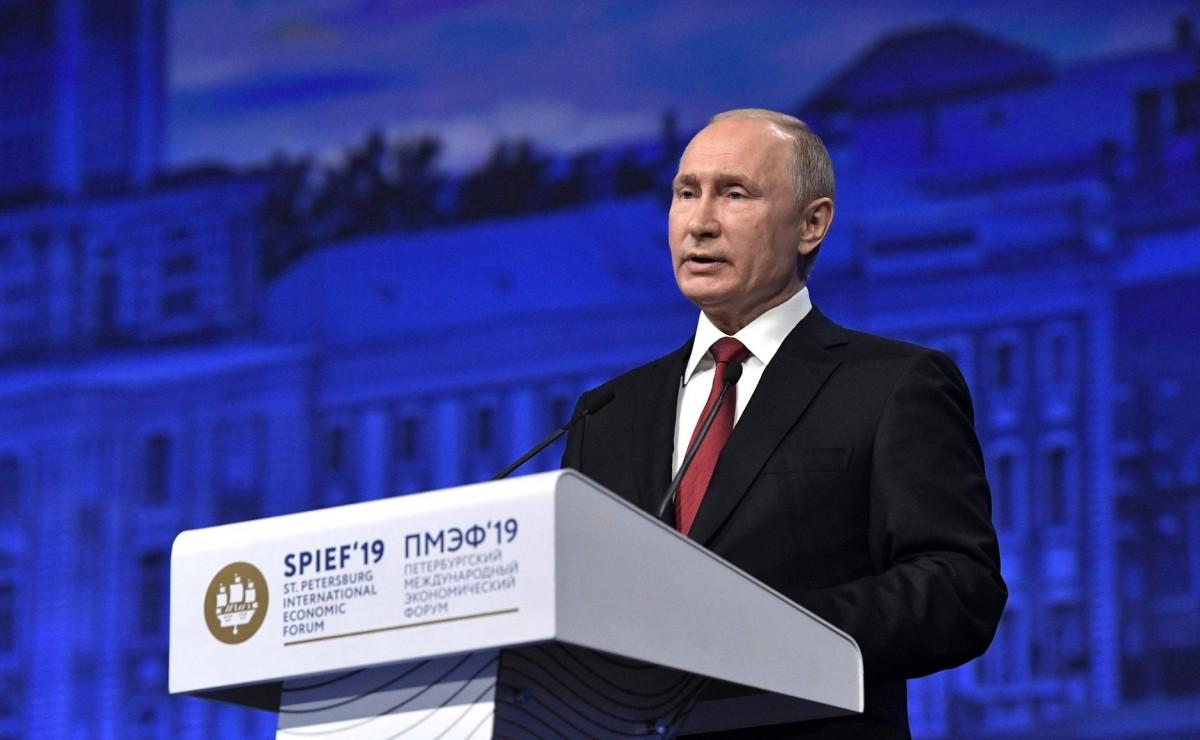 Владимир Путин начал переосмысливать либеральные подходы к экономике России
