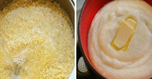 Как правильно варить крупы: Своими секретами поделился опытный повар