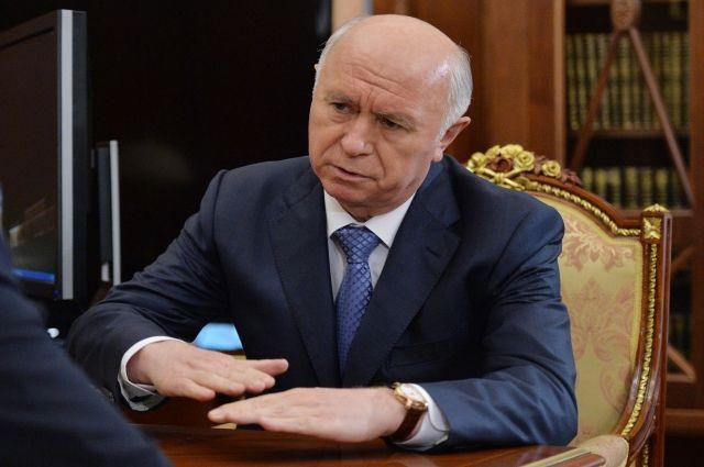 Экс-глава Самарской области сообщил о предстоящих отставках губернаторов