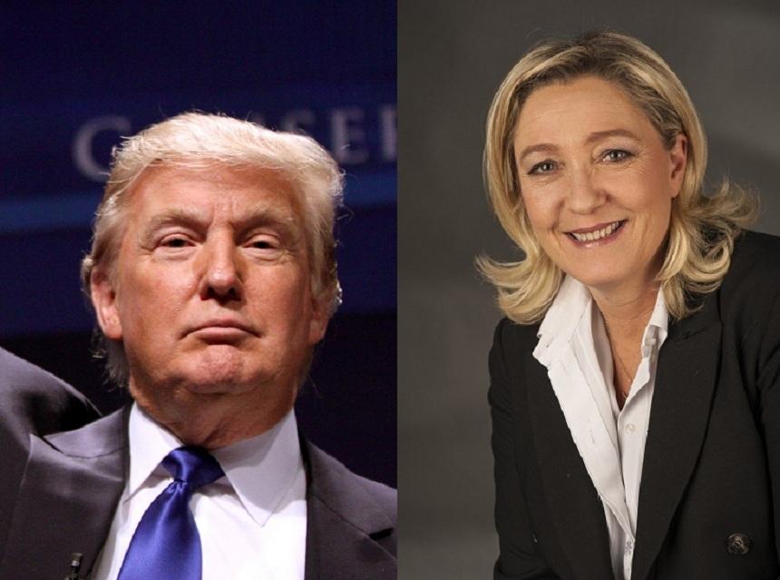 «Не маргиналы, а ...»: Лавров признался, что думает о Трампе и Ле Пен