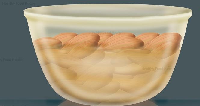 12 видов орехов, которые Вы должны замачивать прежде, чем употреблять