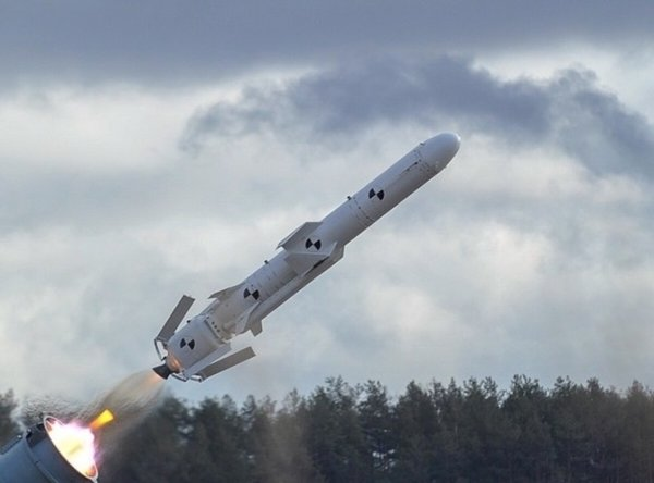 Украина начала шантаж России: «Наша новая ракета «Нептун» долетит до Урала!»