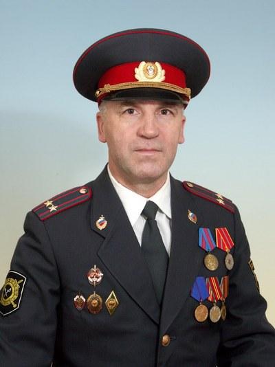История подразделения БХСС-БЭП  Пучежского РОВД в период 25-летней службы с 1980 по 2005 г.г.