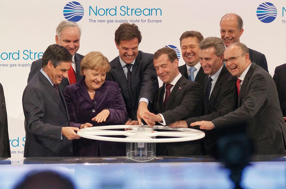 Оптимистичный «Газпром»