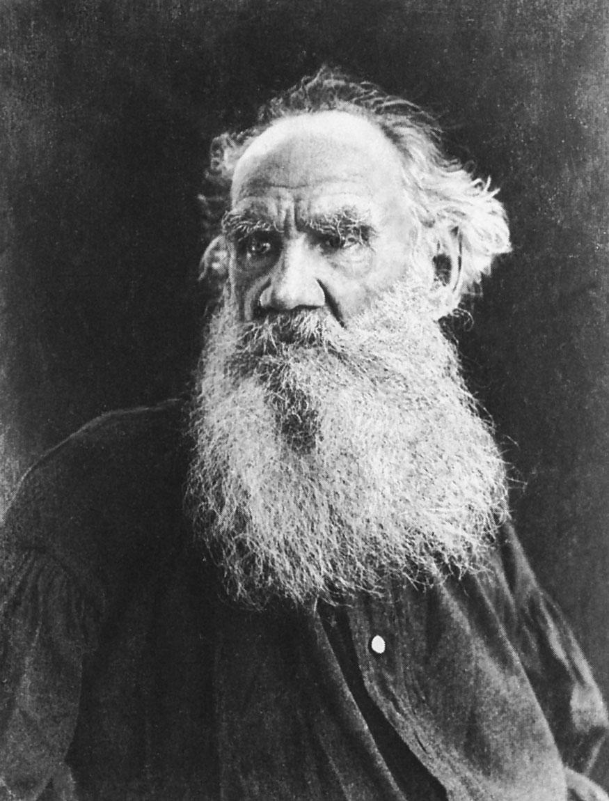 Анафема Толстому