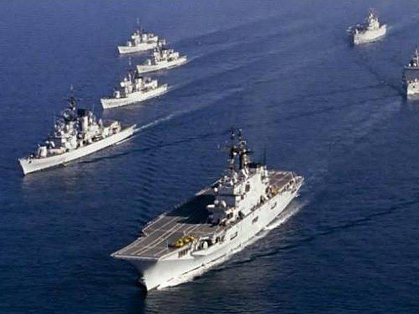 Китай приготовился к охоте за американскими авианосцами