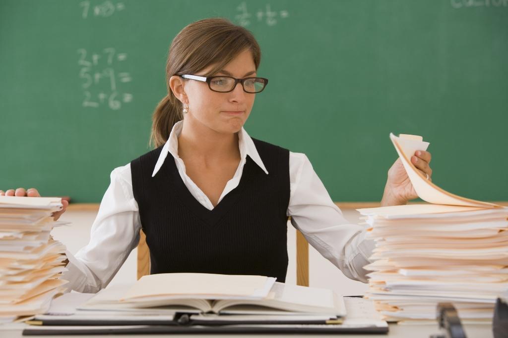 В Кемерово учителям подняли зарплаты на 20%
