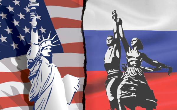 Алекс Джонс «взорвался»: Русские «белые рыцари», а мы агрессоры