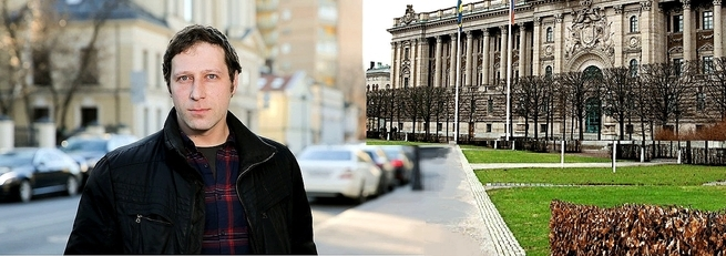 """На США и Европу обрушился """"русский сценарий катастрофы"""". В.Мараховский."""