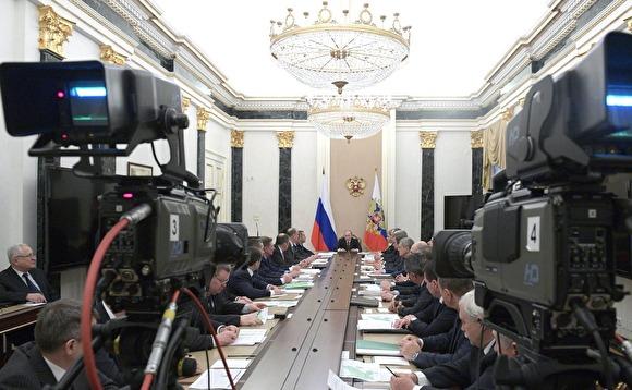 Экс-мэр заявил, что с чиновников берут плату за доступ на совещания с участием президента