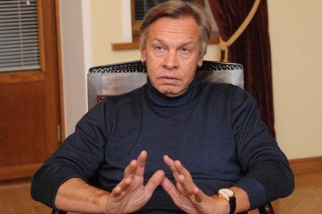 Пушков отреагировал на критику генсека Совета Европы в адрес России
