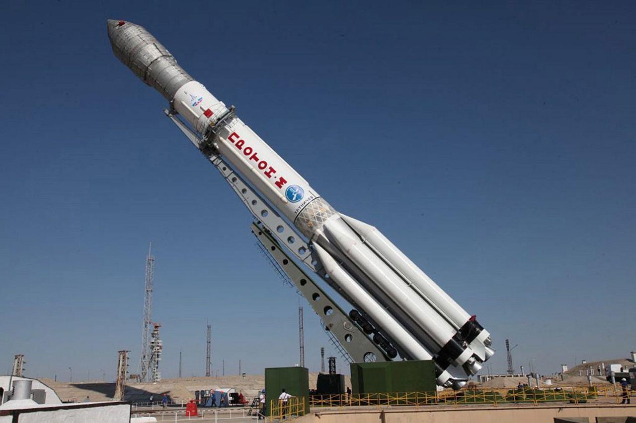 Западные СМИ: Россия капитулировала перед SpaceX на мировом рынке космических пусков