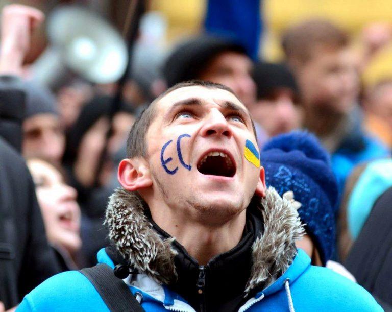 Мнение: Кто и что мешает Украине идти в ЕС?