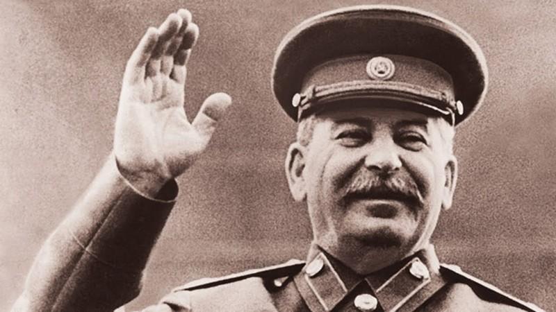 Подрастающему поколению хорошо бы знать о планах Сталина