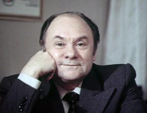 Чтобы помнили! актёр, народный артист СССР