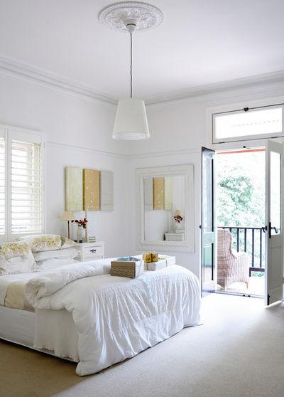 Современная классика Спальня by Beautiful South
