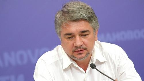Ростислав Ищенко - «Будь украинские националисты умными – они бы молились на Россию»
