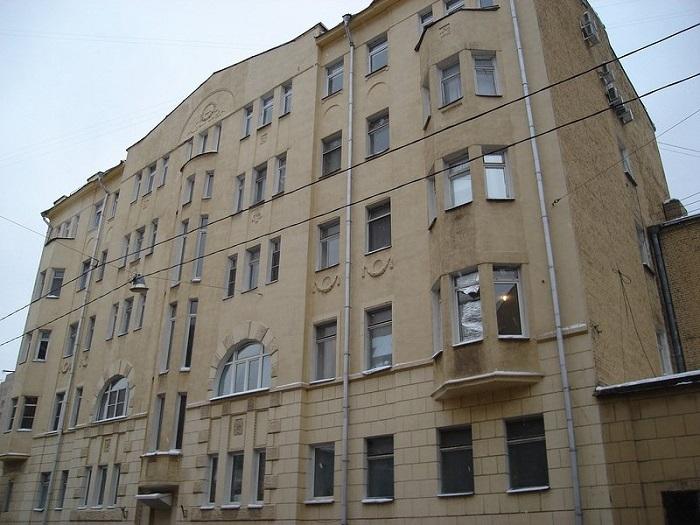 Исторические здания, которые потеряла Москва за последние годы