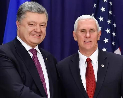 Украина возлагает надежды на поставки «всех видов» вооружений США