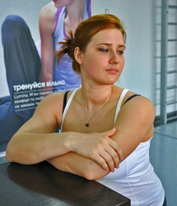 Варвара Акулова сегодня.