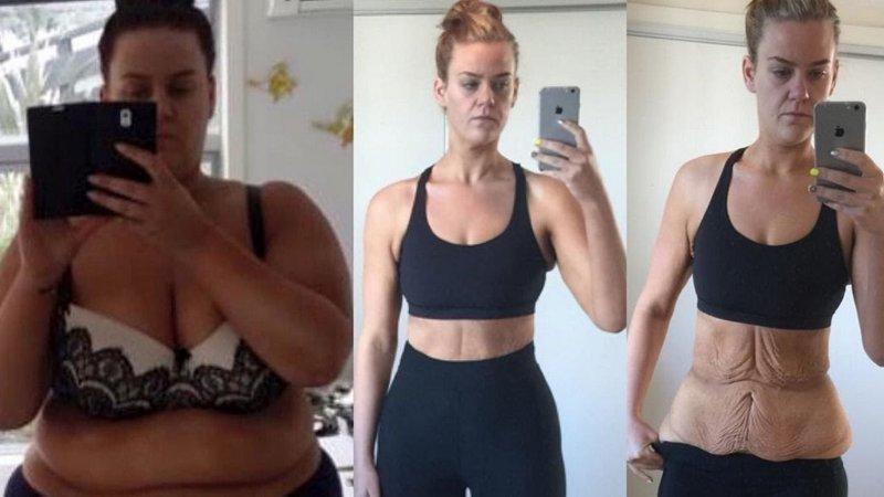 Вся ужасная правда о похудении, которая таки взорвала интернет