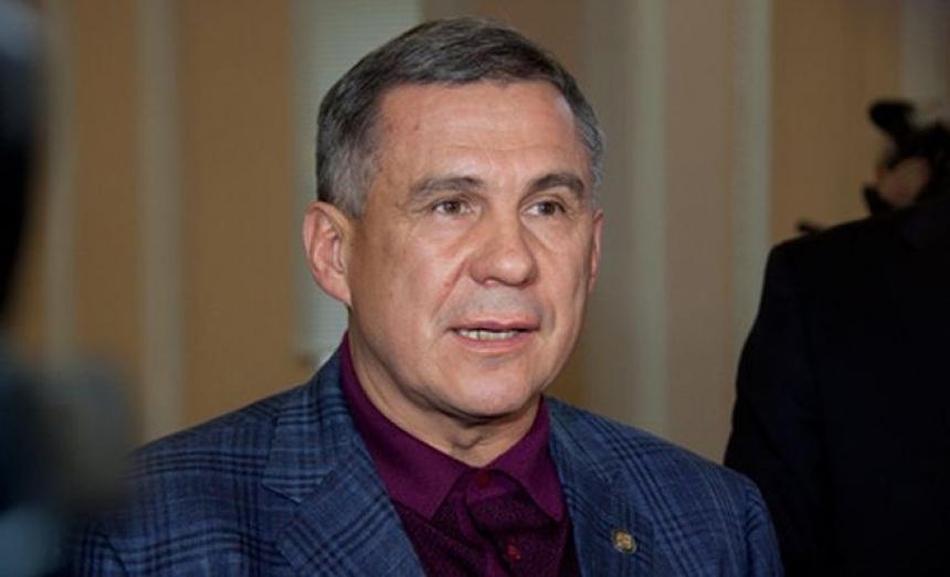 Президент Татарстана рассказал о сотрудничестве с Японией