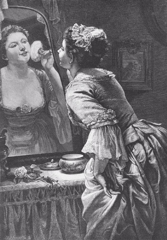 Корсеты, мужчины, опиаты: о чем писали женские журналы 100 лет назад