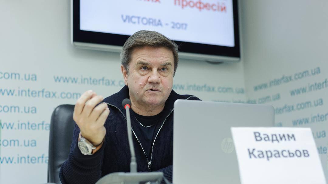 Карасев насторожился: Путин становится участником украинских выборов