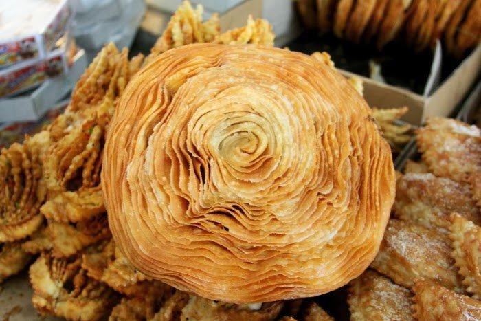 Роза Востока — знаменитая «Катлама»