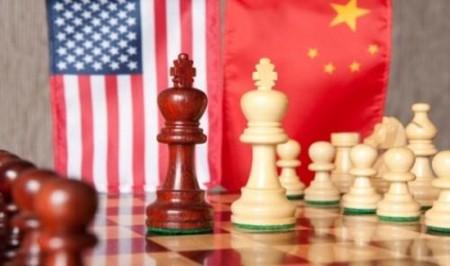 США собрались давить Китай! Интересно, как они это сделают…