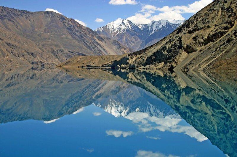 Озеро, которое держит в страхе население сразу четырех стран водоемы, природа, факты