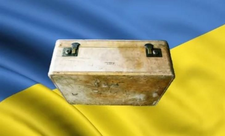 Западу надоела Украина, кото…