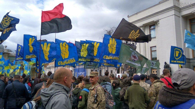 «Они погибли за Украину»: на…