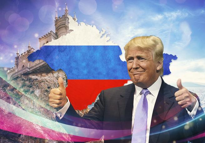 США должны признать Крым российским: как меняется политическая обстановка в мире
