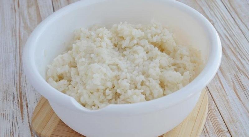 рисовые зразы